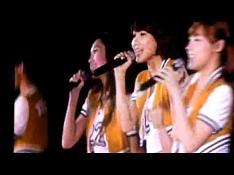 [FANCAM] SM Town Live Shanghai - SNSD - Himnae - Oh