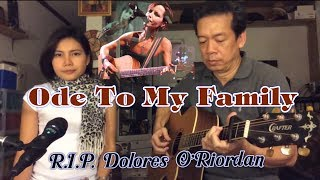 Ode To My Family - The Cranberries | Aire & iTOP Cover