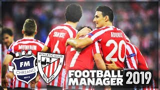JAK DO TEGO DOSZŁO?! FM2019: Athletic Bilbao (04)