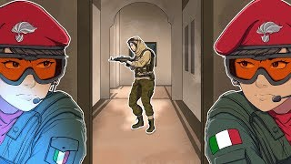 Operation Alibi Roulette