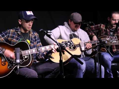 Black Stone Cherry  - Can't You See (Planet Rock Live Session 2016)