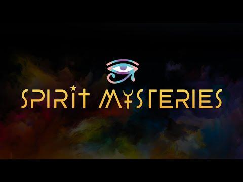 Spirit Mysteries