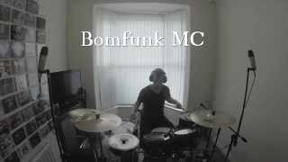 Bomfunk MC - Freestyler - Drum Remix by Sam Webb