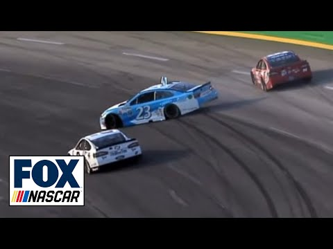 "Radioactive from Kentucky - ""Go [Expletive] Yourself! I Mean, Really?"" - NASCAR Race Hub"
