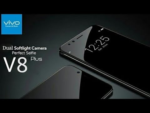 Vivo 8 And Vivo 8 Plus Flagship | Vivo V8 & Vivo V8 + Upcoming | Vivo V8 Plus Bazel Less Phone 2018