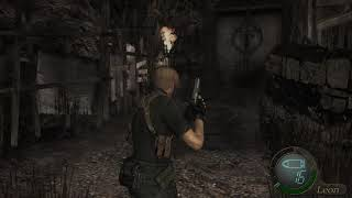Resident evil 4 |Profesional|Capitulo#2-1