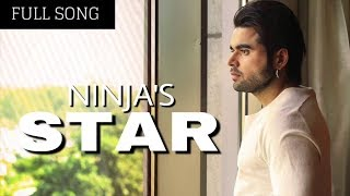 Star - Ninja (Official Song) Sidhu Moose Wala | Latest New Punjabi Songs 2019 | FILMY GALLAN