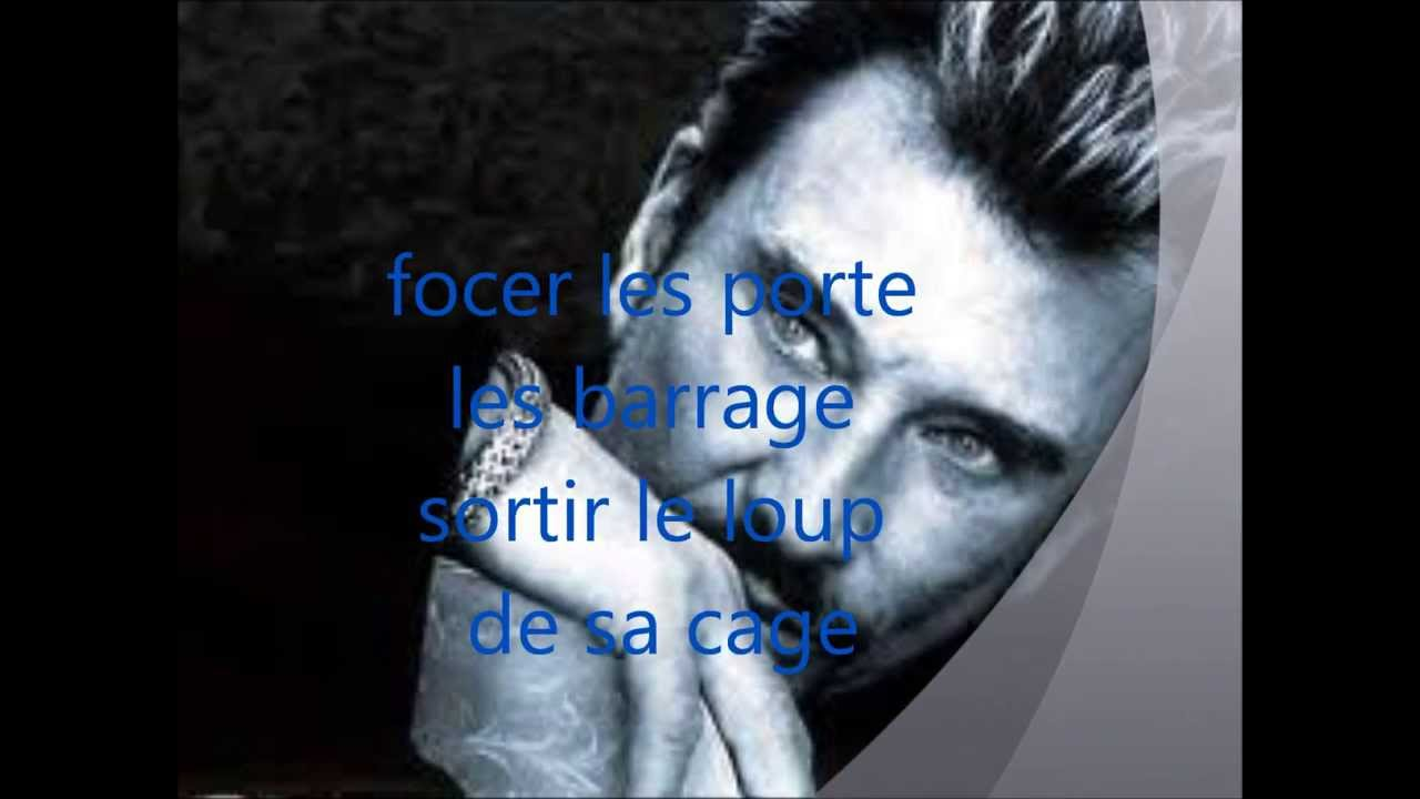 johnny hallyday lyrics allumer le feu youtube. Black Bedroom Furniture Sets. Home Design Ideas