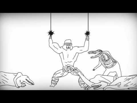 """DEVIL'S SWORD""  Hellfire Video Club, July 2014"