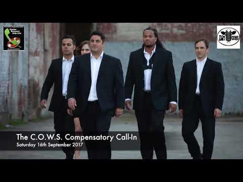 The C.O.W.S.  Compensatory Call-In 16.09.2017