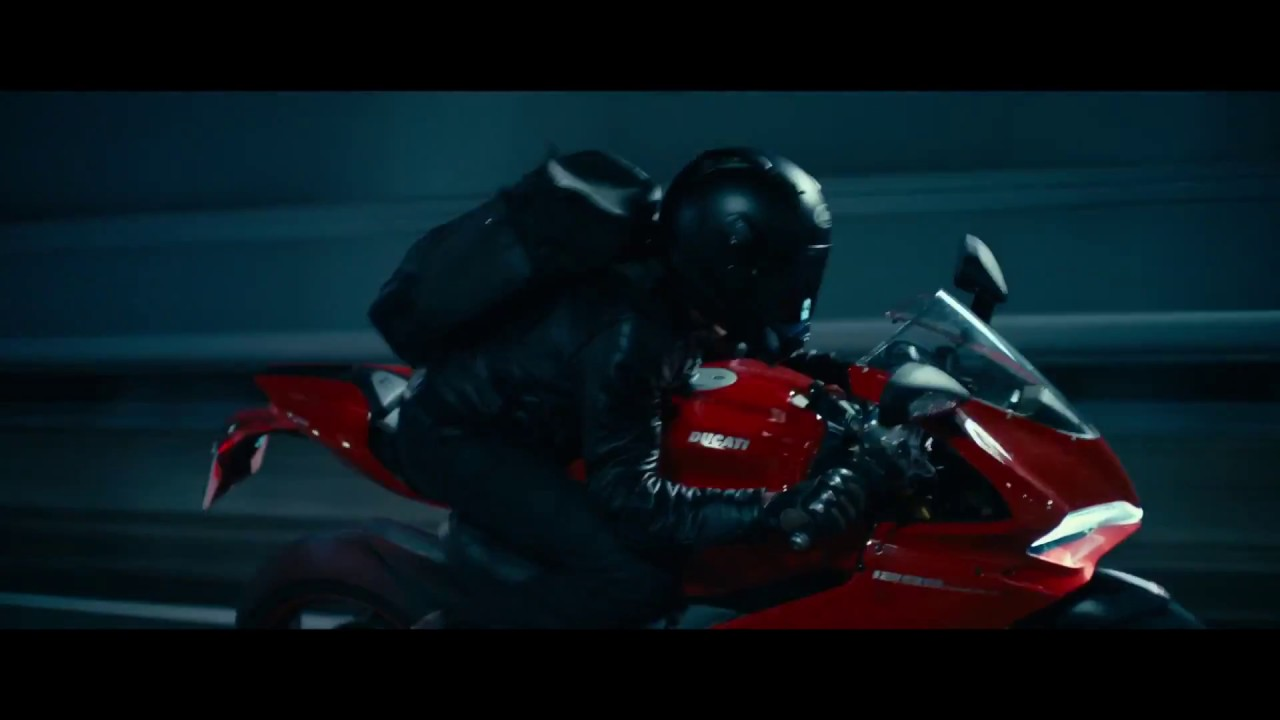 burn out film motorcycle