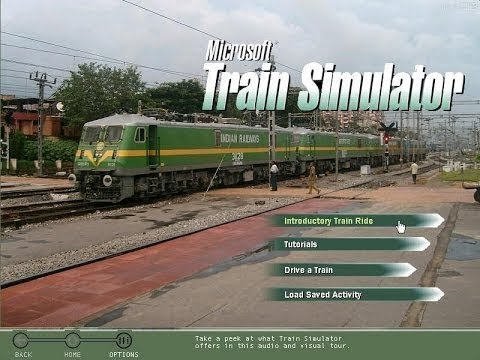 HOW TO DOWNLOAD MICROSOFT TRAIN SIMULATOR IN PC PART-1 BY 365 GAMING