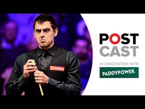 Snooker Postcast: The Masters 2019