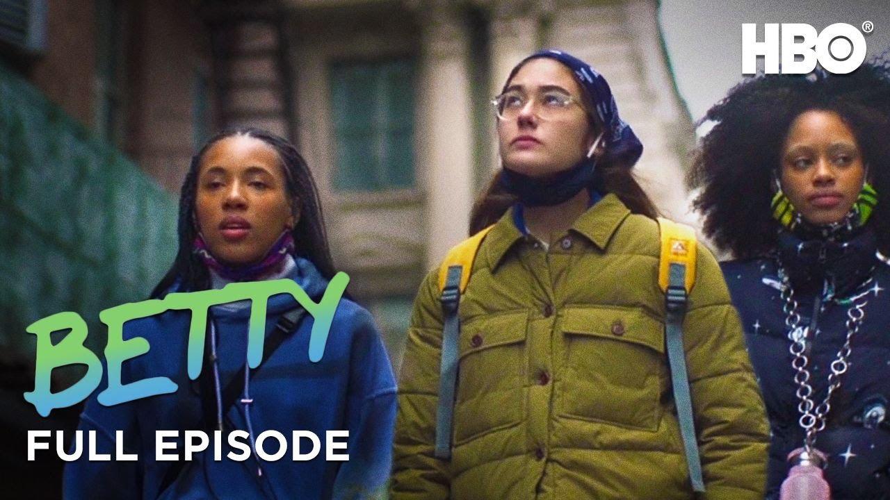 "Download Betty: Full Episode ""Octopussy"" (Season 2 Episode 1)   HBO"
