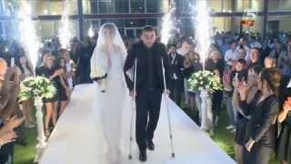 כתבת החתונה של רפי דהן