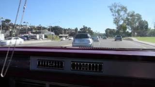 1987 Buick La Sabre