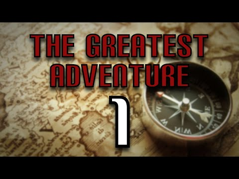 The Greatest Adventure (Part 1) - Leveling with Nixxiom and