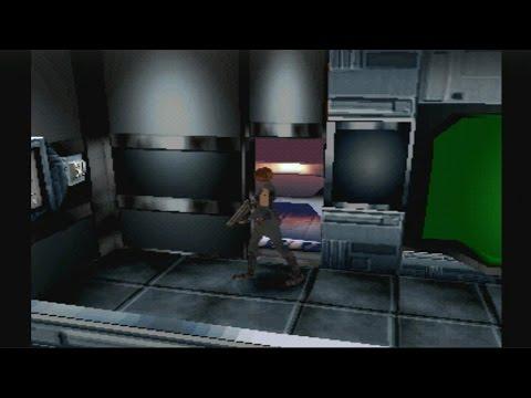 Dino Crisis [SECOND ENDING] (PS1 classic PSN/PS3) #95 LongPlay HD