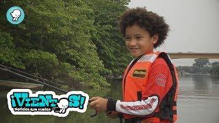 """""""El niño pescador"""""""