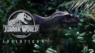Jurassic World Evolution - Niebezpieczne Zoo #11
