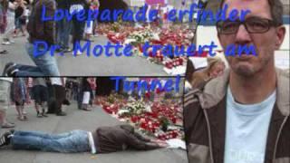 Opfer der Loveparade 2010