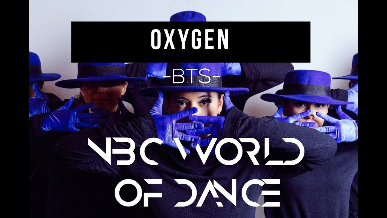 Oxygen - Behind The Scenes | NBC World of Dance Season 4 : Duels - Redemption