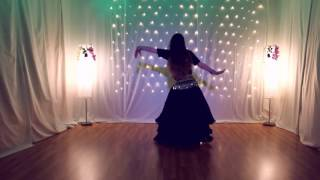 Laila Main Laila (Elif Khan) Hot Dance