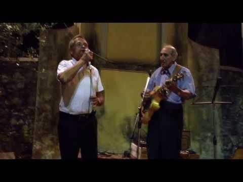 STORNELLI TOSCANI : Rindo e il Bonechi...by night