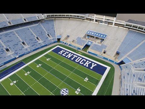 I am going to Kentucky....