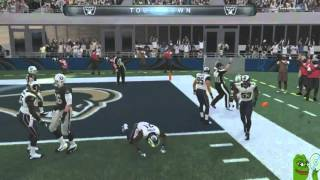 Madden 16 Ultimate Team :: Gotta Give Effort! ::-XBOX ONE Madden 16 Ultimate Team Liz S9 W3