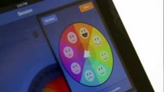 Inner Balance App by HeartMath