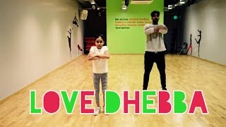 WATCH 9 YEAR OLD GIRL DANCE TO LOVE DHEBBA | TWINKLE | NANNAKU PREMATHO | @JeyaRaveendran