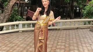 จินดาเมขลา เทพสามฤดู เต้น ปานามา 1