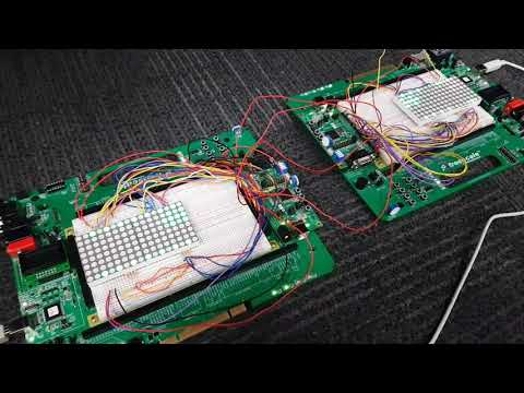 Kingston University - Control and Embedded Systems - Freescale Micro-Controller