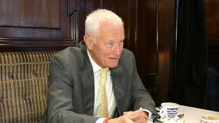 """""""WILDER MAKING A HUGE MISTAKE"""" Barry Hearn Exclusive"""