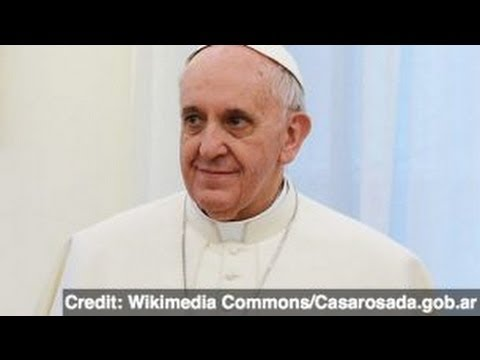 Pope Francis' Past: Cardinal Supported Gay Civil Unions
