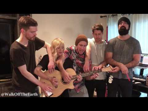 All Time Low - Jon Bellion Cover...