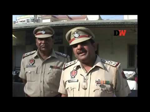 Inter-district gang of thieves busted in Punjab