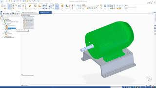 Simulation (FEA and CFD) in Solid Edge