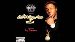 Download Lil Wayne - Show Me What You Got Mp3