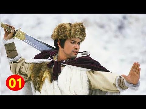 Phim Hay Thuyết Minh | Tuyết Sơn Phi Hồ