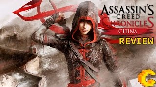 Assassin's Creed Chronicles: China Review (Video Game Video Review)