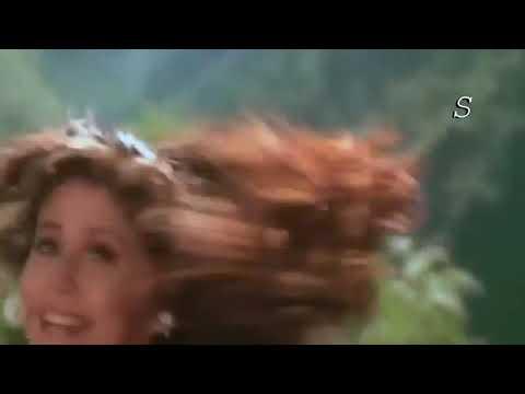 Sa Sha 1080HD   Mai karti hu Tujhse Pyar Paas Mujhe Aane De ❤❤  Kumar Sanu & Alka Yagnik  Mixing