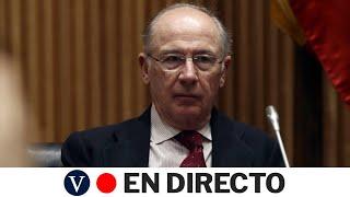 DIRECTO: Rodrigo Rato Y Federico Trillo Declaran Como Testimonios En El Juicio De La Caja B Del PP