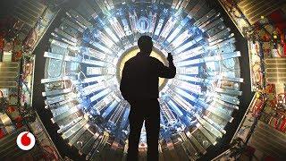 CERN, la ciencia que enorgullece a Europa