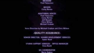 The Legend of Spyro: Dawn of the Dragon - Credits Theme + MP3 Download