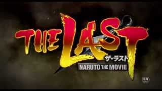 ������: ����� ��������� (THE LAST NARUTO THE MOVIE) [������� �������: �������]