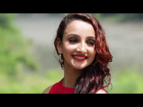 Dard E dil Cover song by Prabhat Adhikari