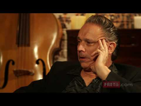 Jimmie Vaughan: The Sound and The Story (Short)