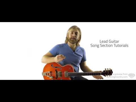 Tennessee Whiskey - Guitar Lesson and Tutorial - Chris Stapleton